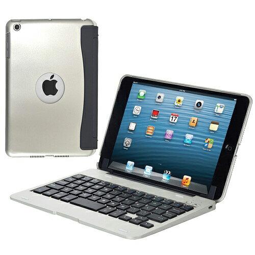 iPad Mini / 2 / 3 專用分離式藍牙鍵盤筆電盒