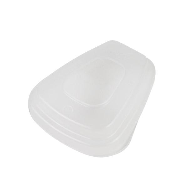 【愛挖寶】3M 501濾蓋 2入 需搭配3M 6200/6800防毒口罩及5N11濾棉