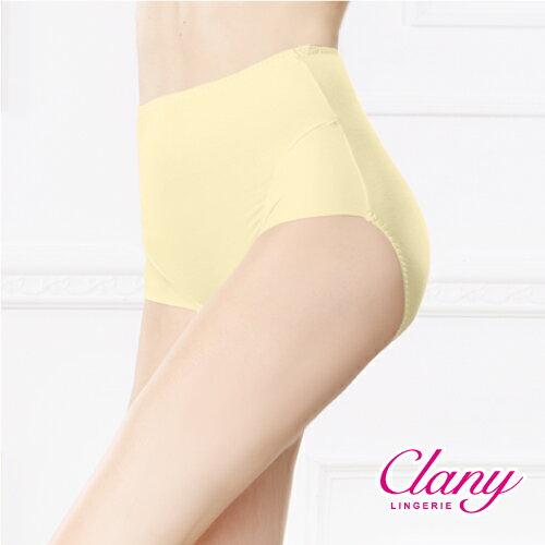 【可蘭霓Clany】保養絲蛋白L-Q(2XL)蜜桃褲 春漾膚 2170-11 3