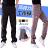 【CS衣舖 】美式造型 高彈力 超透氣 多口袋 休閒長褲 工作褲 6992 1