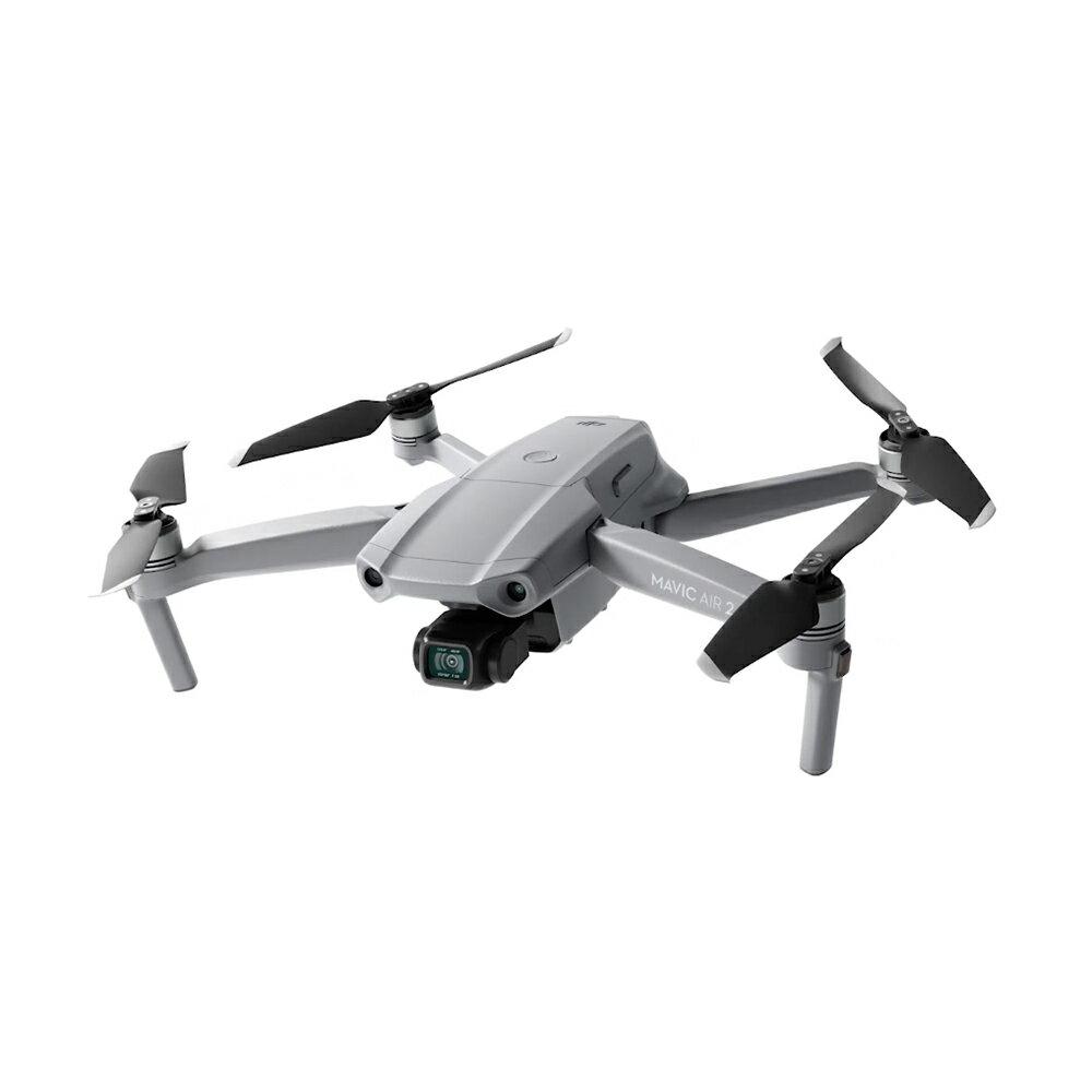 ◎相機專家◎ 送128G~隨心換 DJI 大疆 Mavic Air 2 暢飛套裝 空拍機 專業套裝版 可加購Care 隨心換 公司貨