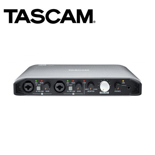 ◎相機專家◎TASCAM達斯冠iXRUSB錄音介面收音錄音iPhoneMacPCiOSiPad公司貨