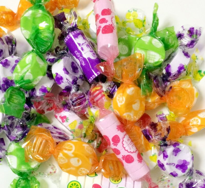 【Kasugai春日井】水果風味汽水糖 102g ラムネいろいろ 日本進口糖果 3.18-4 / 7店休 暫停出貨 2