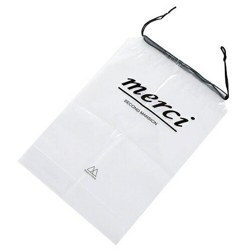 【A-HUNG】PVC透明束口袋(5入)防水旅行收納袋收納包鞋子衣服透明袋塑膠袋行李袋洗漱整理袋