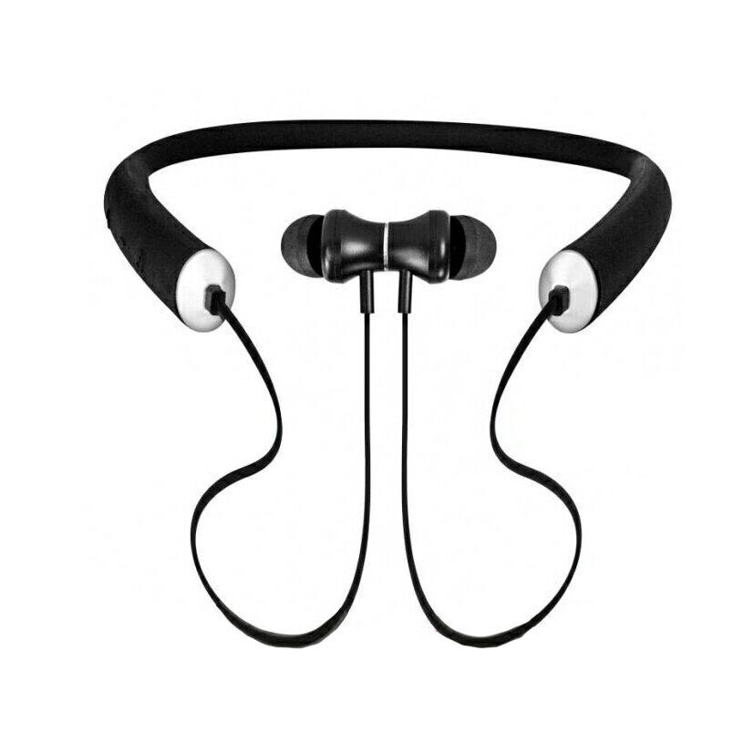 耳机 耐嘉 KINYO BTE-3735 蓝牙运动式吸磁颈卦耳机 手机周边 蓝芽耳机 运动型耳机