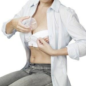 瑞士【Medela 美樂】吸乳器專用免手持胸衣 2