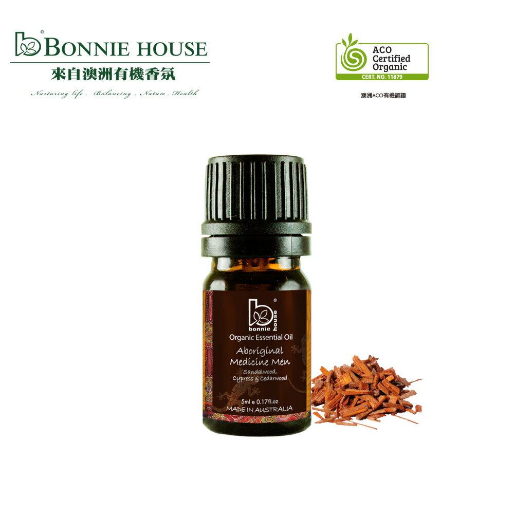 【Bonnie House】澳洲金藥檀100%精油5ml - 限時優惠好康折扣