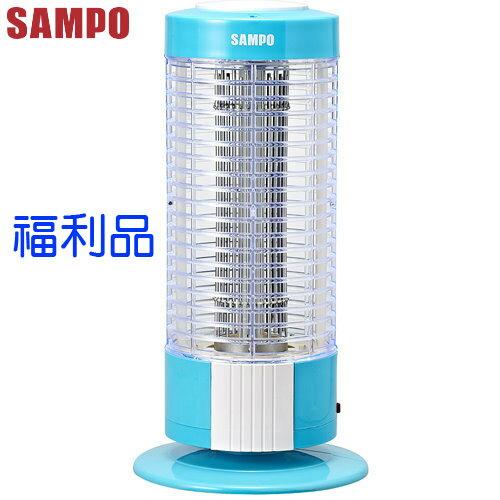 《福利品》聲寶 10W捕蚊燈 ML-PJ10