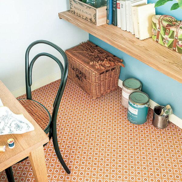 花紋地板卷材客廳廚房SE-3128