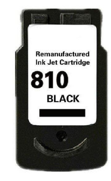 CANON PG-810(含噴頭)黑 兼容環保黑色墨水匣★★★ 公司貨含稅附發票★★★