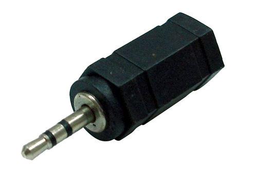 2.5插頭轉3.5立體插座