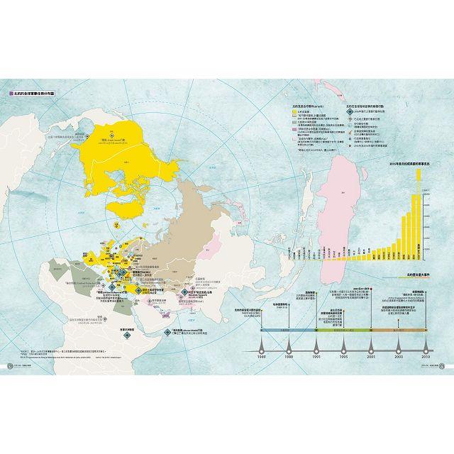 世界大局.地圖全解讀 Mapping the World 8