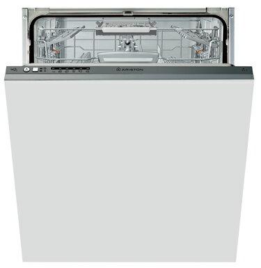 嘉儀 ARISTON 阿里斯頓 6M116 全嵌式洗碗機【零利率】※熱線07-7428010