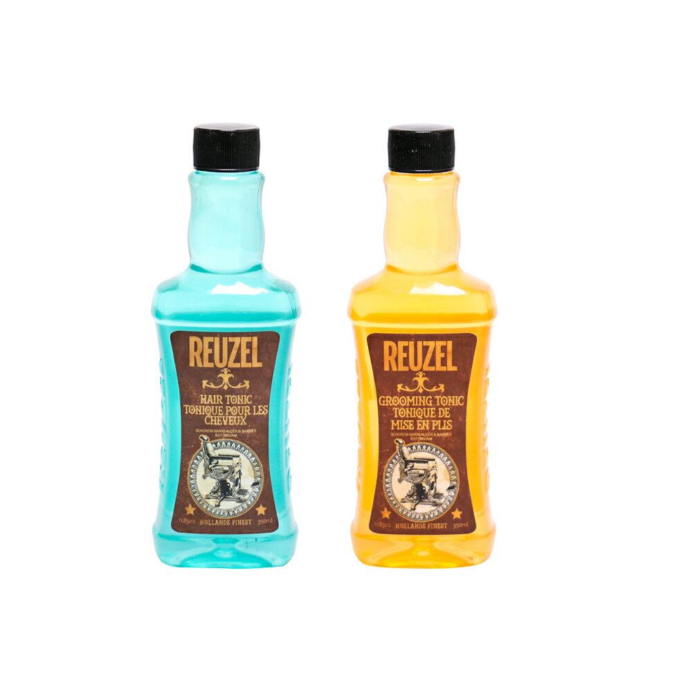 【Rough99】荷蘭 REUZEL 保濕強韌打底順髮露/打底順髮水 350ml 公司貨商標完整 正品公司貨