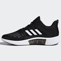 Adidas愛迪達,adidas愛迪達鞋子推薦到Adidas Climacool Vent 男鞋 慢跑 彭于晏 輕量 透氣 黑 白 【運動世界】 CG3916