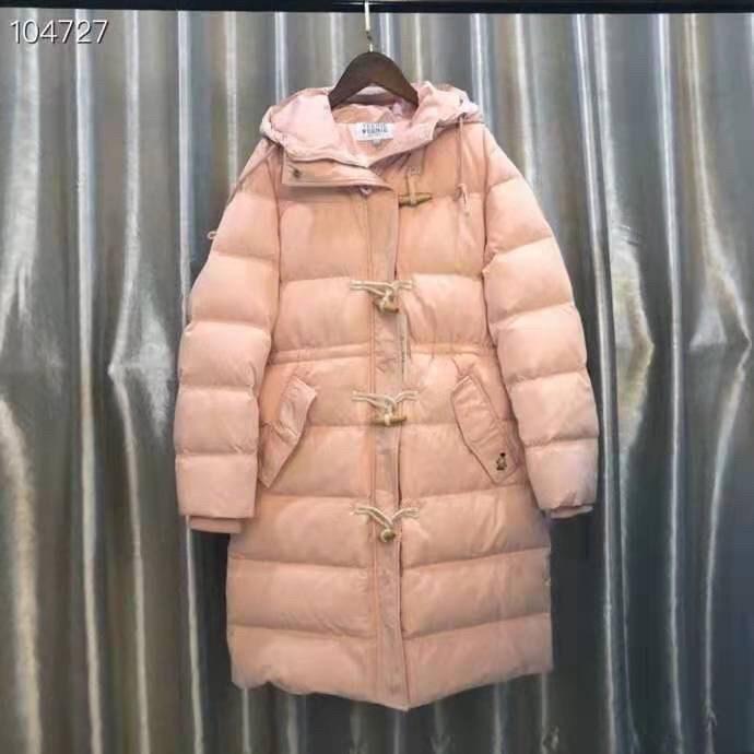 冬季保暖羽絨外套
