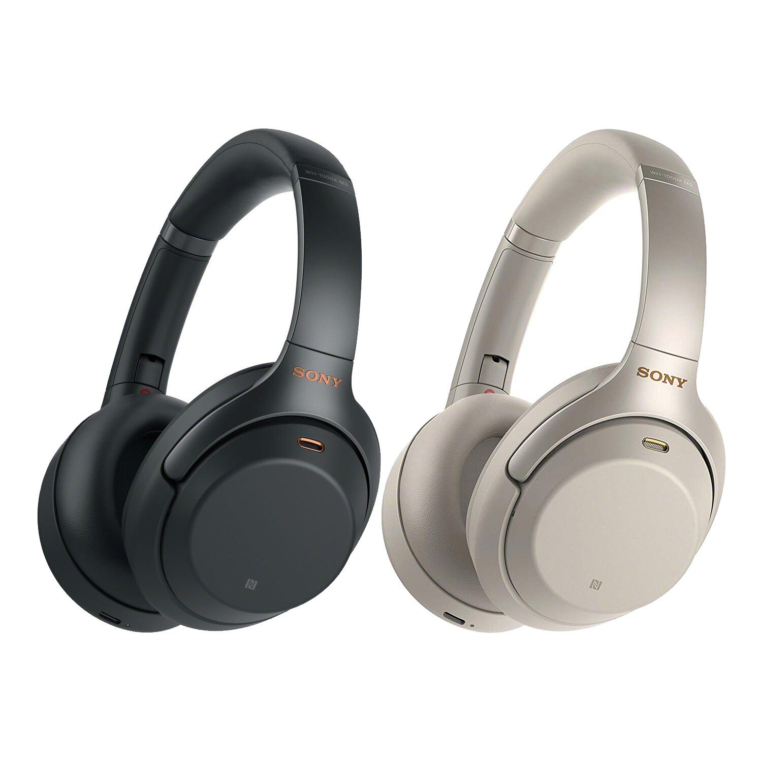 Sony WH1000XM3 Over-Ear Bluetooth Headphones only $237.96