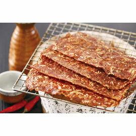 采唐茶菓:原味薄片豬肉乾-150公克裝