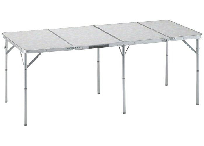 LOGOS |日本| 4FD 折合桌/露營餐桌 戶外餐桌 摺疊桌/LG73181505 【180×80cm】