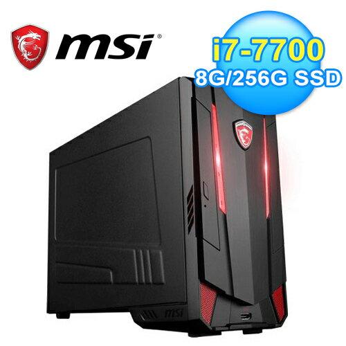 MSI微星NightbladeMI37RB-011TW電競桌機【三井3C】
