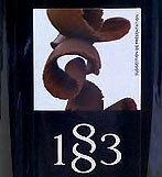 1883糖漿系列-【黑巧克力】,法國原裝進口【良鎂原物料商】