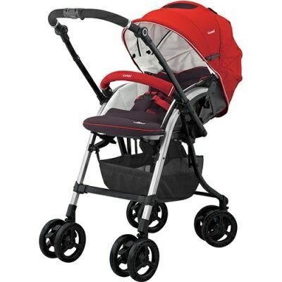 【店長指定款→買就送涼被】CombiDiaclasseFE500雙向秒收嬰兒手推車