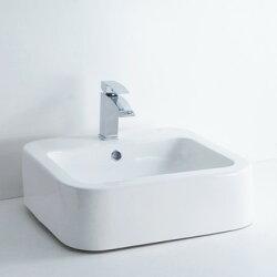HCG檯面上洗臉盆 /不含水龍頭/L4620SAdb