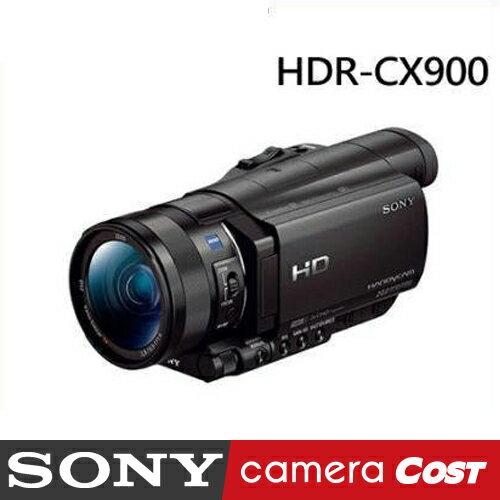 SONY HDR-CX900 公司貨 CX900 WIFI 送電池座充豪華組
