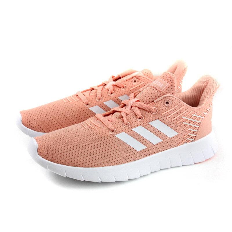 adidas ASWEERUN 運動鞋 慢跑鞋 女鞋 珊瑚橘 F36733 no709 0