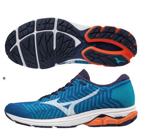 【登瑞體育】MIZUNO男款慢跑鞋R2_J1GC182907