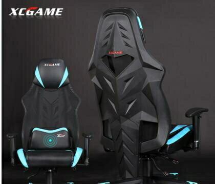家用電腦椅主播 學生可躺電競椅 單人網布辦公網吧遊戲轉椅子