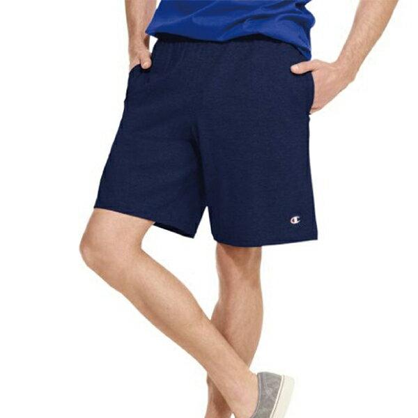 ★現貨+預購★Shoestw【C85653】Champion 服飾 C85653 短褲 棉短褲 美規 高磅數 4種顏色 男生尺寸 4