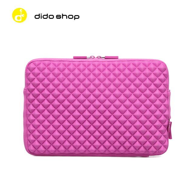 Macbook 11.6吋 鑽石紋系列筆電保護套 內膽包 筆電包 (DH156)【預購】