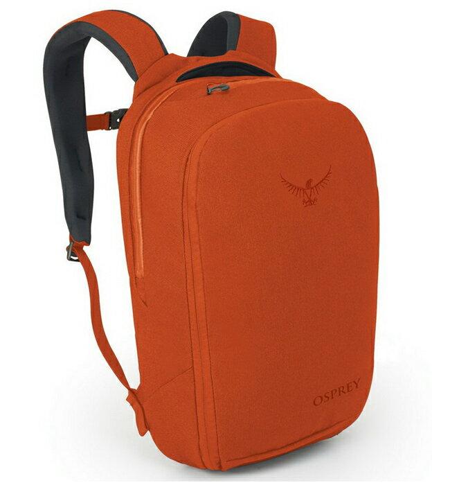【鄉野情戶外用品店】Osprey |美國| Cyber Port 15吋電腦背包/城市背包 旅行背包/CyberP18 【容量18L】