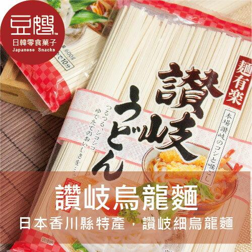 【豆嫂】日本麵條 讚岐烏龍麵(6食入)