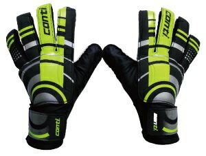 [陽光樂活=]CONTI 幼兒學童專用 足球 學童專用守門員手套(5號) A4050-5
