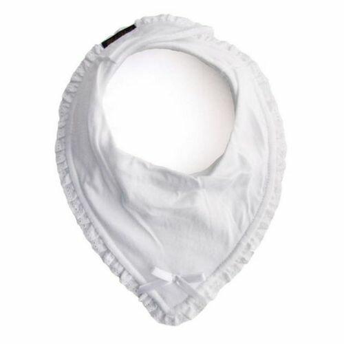 ★衛立兒生活館★瑞典 Elodie Details 艾洛迪 領巾型口水巾圍兜-蕾絲天使