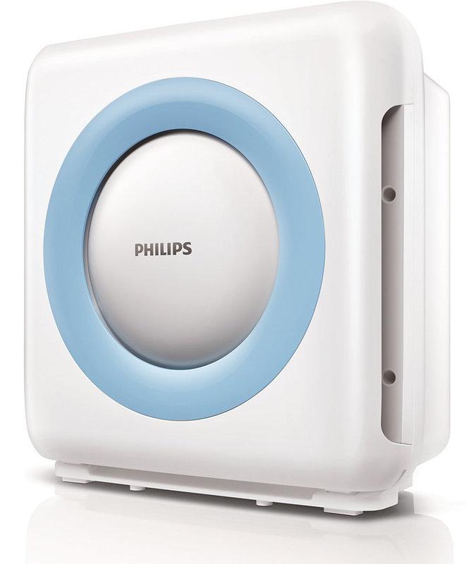 PHILIPS 飛利浦 音悅樂眠PM 2.5空氣清淨機 AC4001   AC~4001