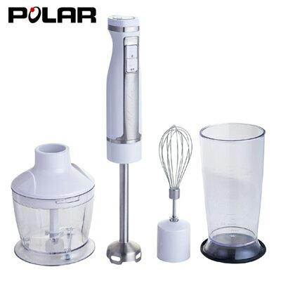 【POLAR普樂】多功能手持式攪拌棒 PL-2001