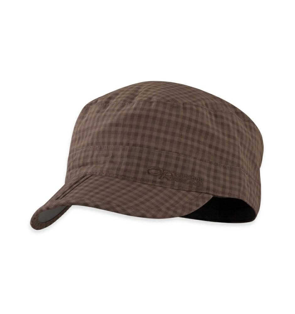 ├登山樂┤美國Outdoor Research Radar Pocket Cap抗紫外線透氣帽 褐#80660-29B