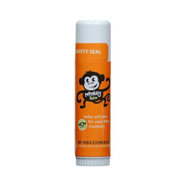 Monkey Balm - 猴子棒萬用修護膏 17g (原廠公司貨) - 限時優惠好康折扣
