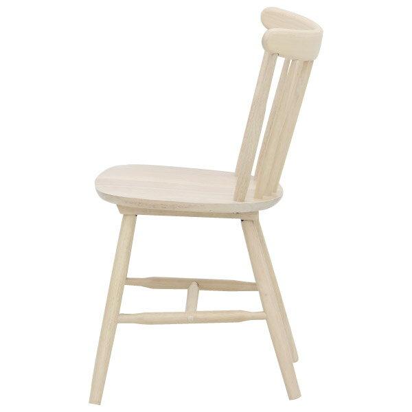 ◎木質餐桌椅組 LONDON 150 WW NITORI宜得利家居 6