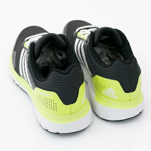 【adidas 】愛迪達 DURAMO\女慢跑鞋-S83237-黑 5