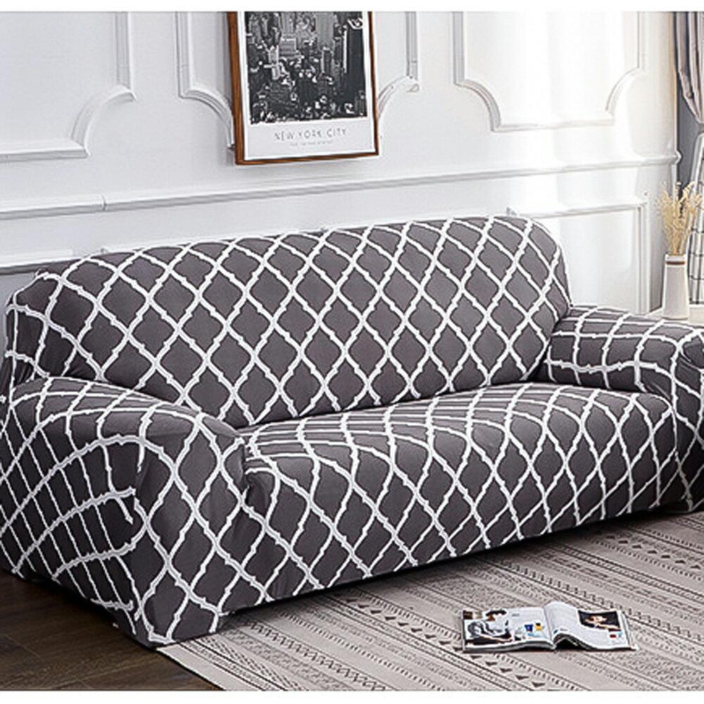 沙發罩 沙發套 左轉遇見你舒適彈性沙發套 整組沙發罩 組合沙發 推薦-1+2+3人座 超熱銷