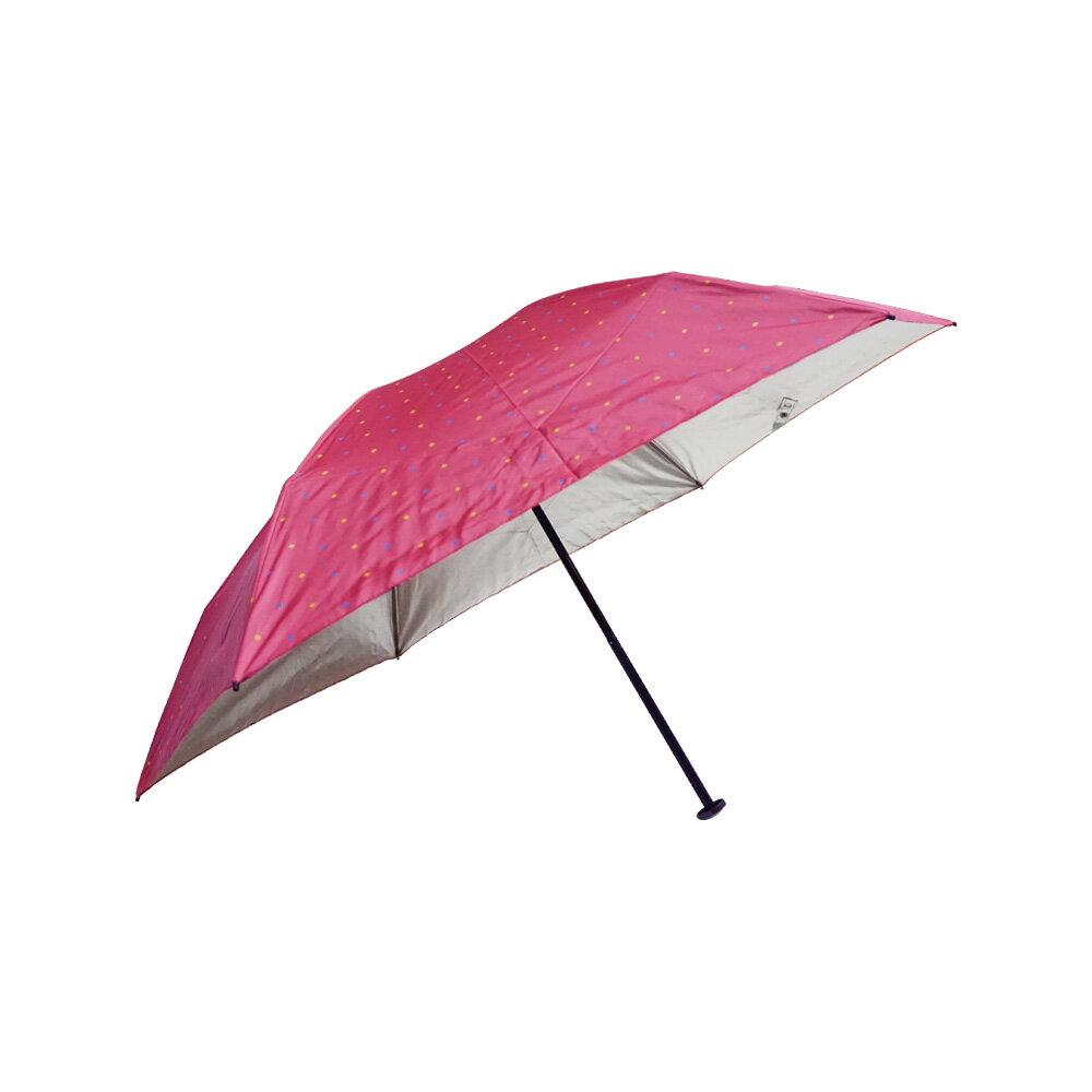 雨傘 陽傘 ☆萊登傘☆ 118克超輕傘 抗UV 易攜 超輕傘 碳纖維 日式傘型 Leighton 菱型點印花