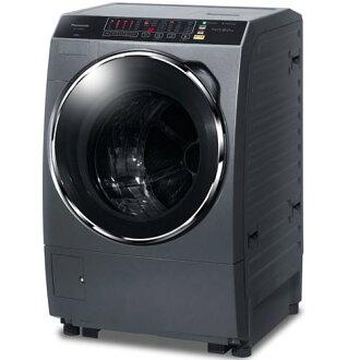 Panasonic 國際 NA-V158DDH 14KG 滾筒式變頻洗衣機 ECONAVI+nanoe雙科技