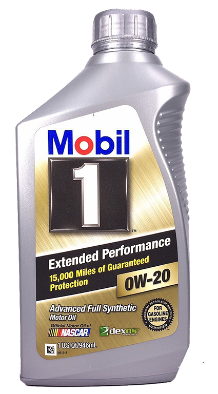 『油夠便宜』美孚 Mobil Extended Performance 0W20 合成機油