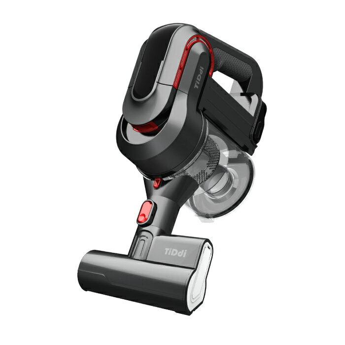 [領券再折$168]TiDdi 無線氣旋式除螨吸塵器S330(贈電動除塵蟎床刷 全套豪華組) 2