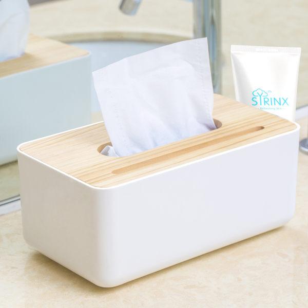 時尚可愛面紙套創意抽取紙巾盒24