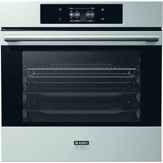 ASKO 瑞典賽寧 Pro系列73公升嵌入式熱自解烤箱 OP8676S 【送標準安裝】